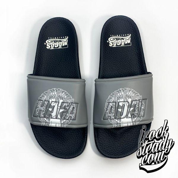 MAGAS (Hafa Adai) Gray Slides