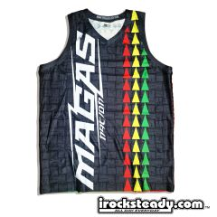 MAGAS (Nation) Jersey