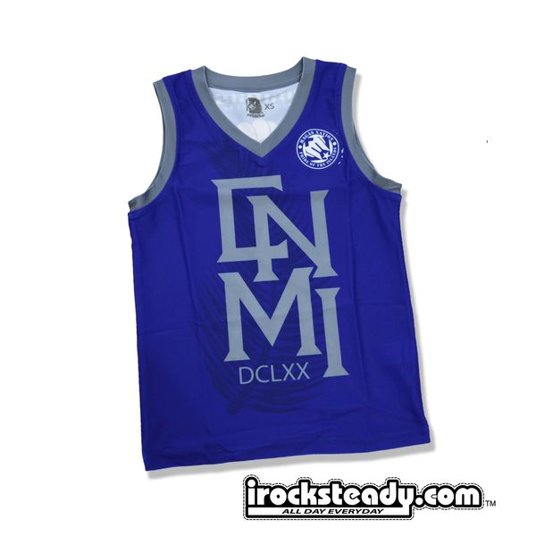 MAGAS (CNMI) Youth Jersey