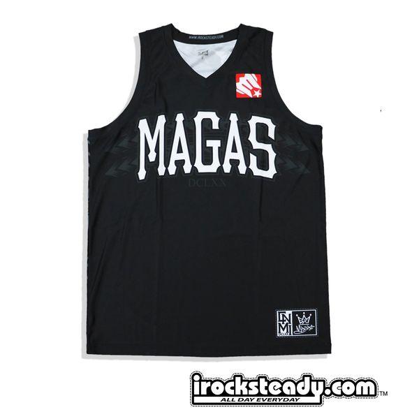 MAGAS (Taotao) Jersey