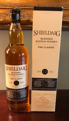 Shieldaig Blended Scotch Whisky