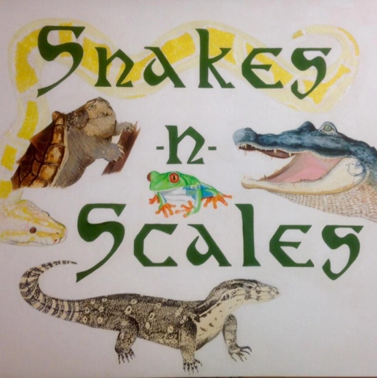 SNAKES-N-SCALES Let us share our passion of wildlife with you!