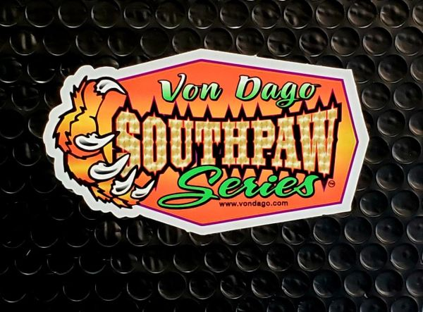 "SOUTHPAW ""Sticker"""