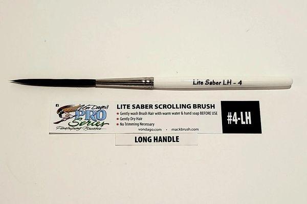 LONG HANDLE - Lite Saber SCROLLER # 4