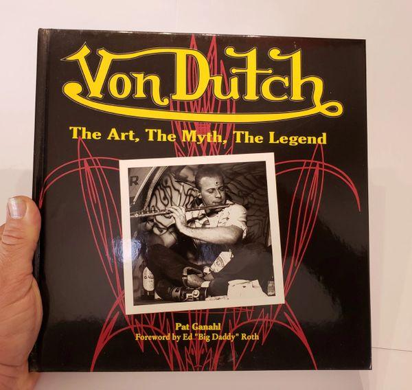 Von Dutch - The Legend