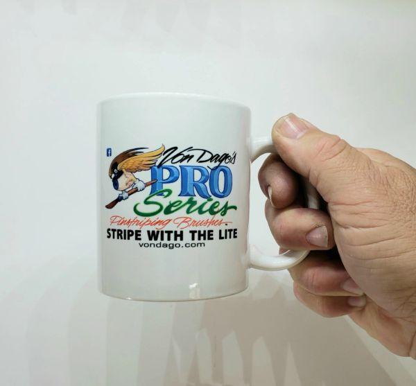 Lite Saber Coffee Cup
