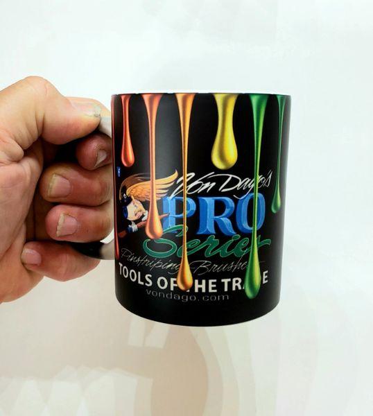"""""""Color Changing"""" DRIP Coffee Mug"""