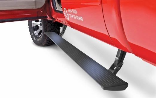 AMP PowerStep Ford Superduty 99-01 & 04-07