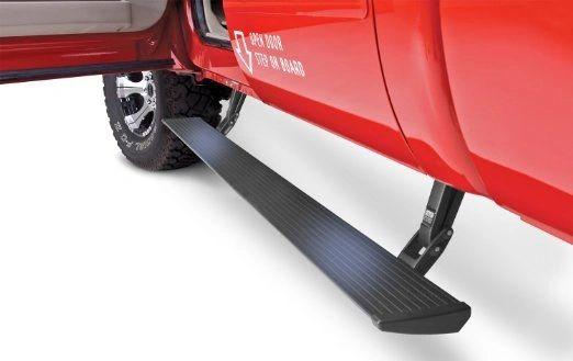 AMP PowerStep Ford Superduty 08-15 **Plug & Play**