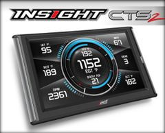 EDGE CTS2 Insight Tuner