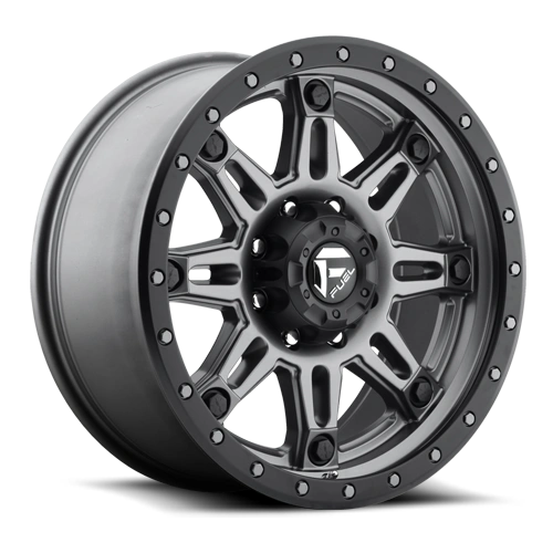 Fuel Offroad D568 Hostage III Wheels