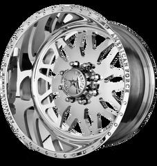 American Force Evo SS8 Wheels