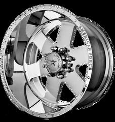 American Force Judge SS8 Wheels