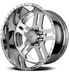 American Force Justice SS8 Wheels