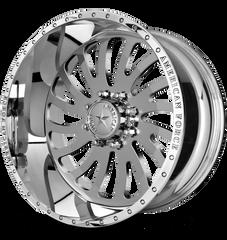 American Force Octane SS8 Wheels