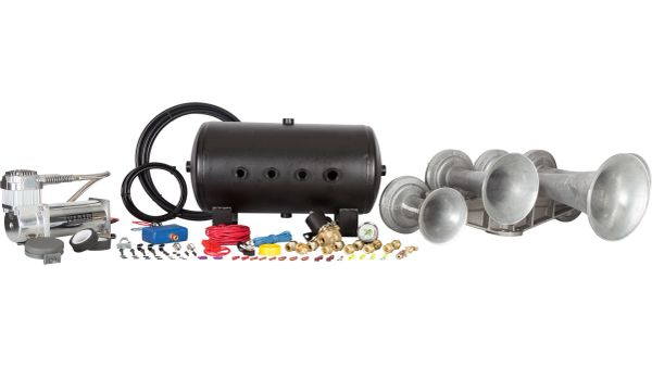 AirChime K5 540 Train Horn Kit