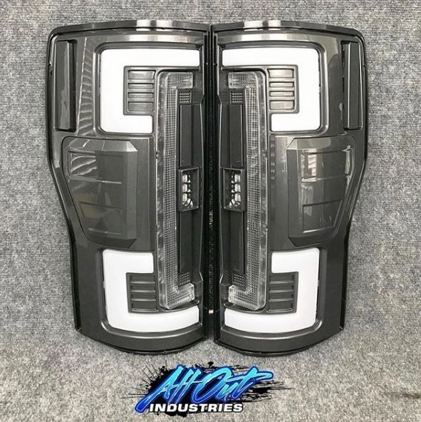 17+ Superduty Recon LED Tail Lights