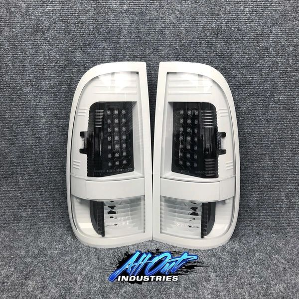 99-16 F250/F350 Recon Tail Lights