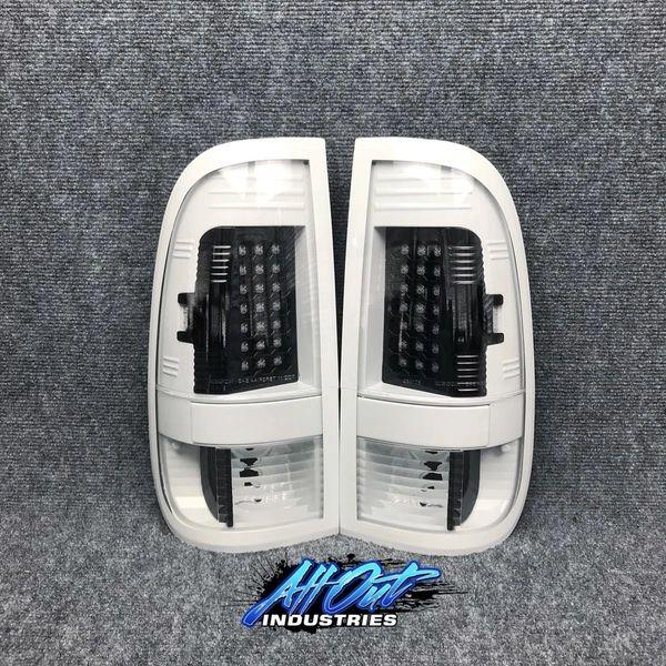 99-16 F250/F350 Recon Tail Lights