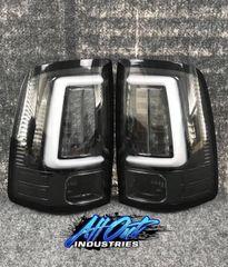 10-18 Dodge Ram Recon Tail Lights