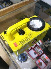 CDV 715 Civil Defence Radiation Detector