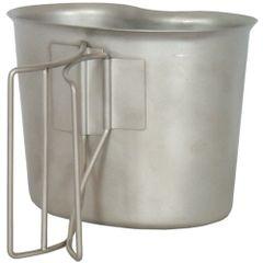 1 Qt. Aluminum Canteen Cup