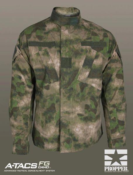 ATACS-FG Uniform jacket