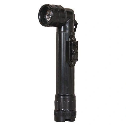 Mini LED Anglehead Flashlight