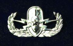Explosive Ordnance Disposal (OED) Badge
