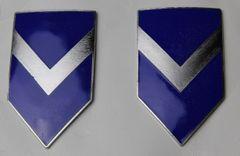 US Air Force ROTC Rank Cadet Major
