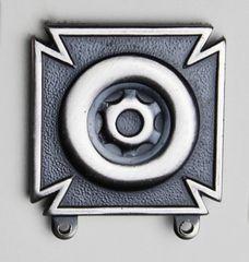 US Army Driver/Mechanic Qualification Badge