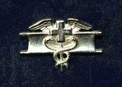 US Army Expert Medical Badge