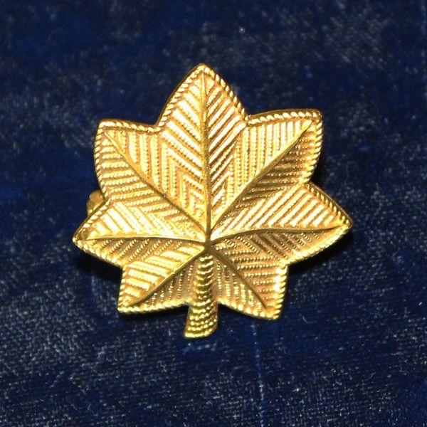US Army WW2 Major's Pin