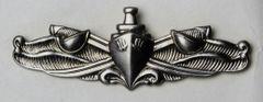 US Navy Surface Warfare Badge