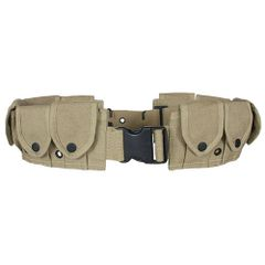10-Pocket Cartridge Belt