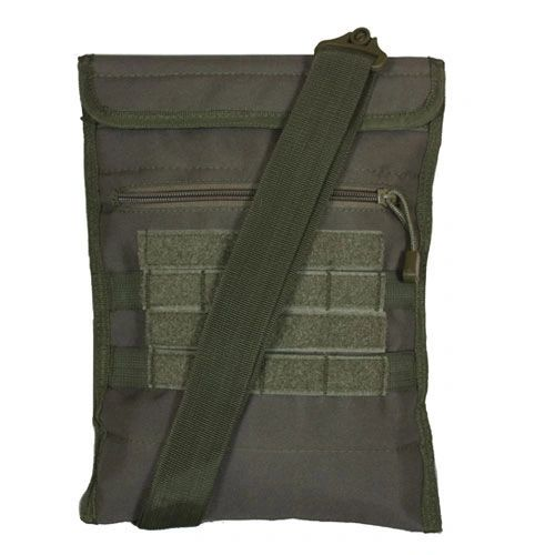"""Go Anywhere"" Tactical OTS Tablet Case"
