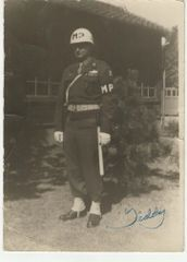 Military History Research Advanced - Deceased service members History