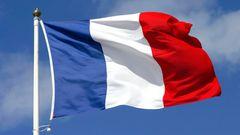 FLAG OF FRANCE. 3'x5' Flag