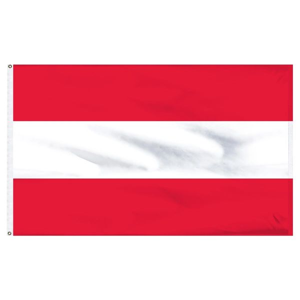 Austria national Flag. 3'x5' Flag