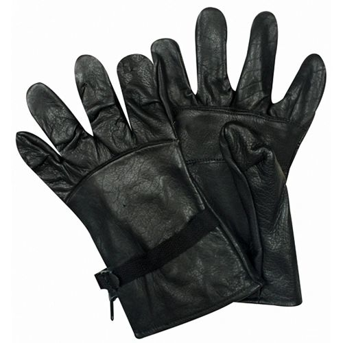 D3A Leather Glove Shell