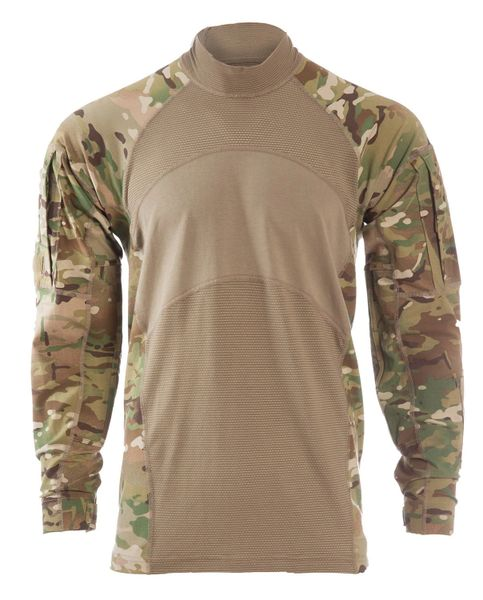 MASSIF OCP (Mutli-cam) official Combat Shirts