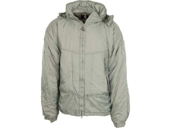 ECWCS PCU LEVEL 7 JACKET TYPE 2 SHELL