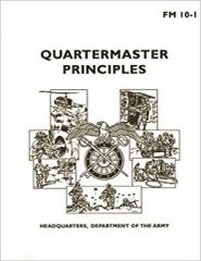 QUARTERMASTER PRINCIPLES