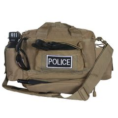 Mission Response Bag - Coyote
