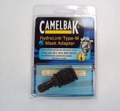 camelbak hydrolink type-m mask adapter