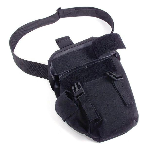 Black Hawk omega gas mask bag