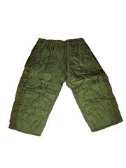 M-1951 Fishtail Parka Pants liner original