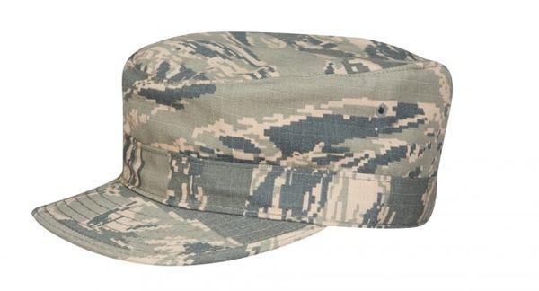 USAF ABU pattern hat, patrol cap