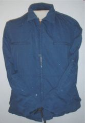 USN Blue Utility Jacket Womens