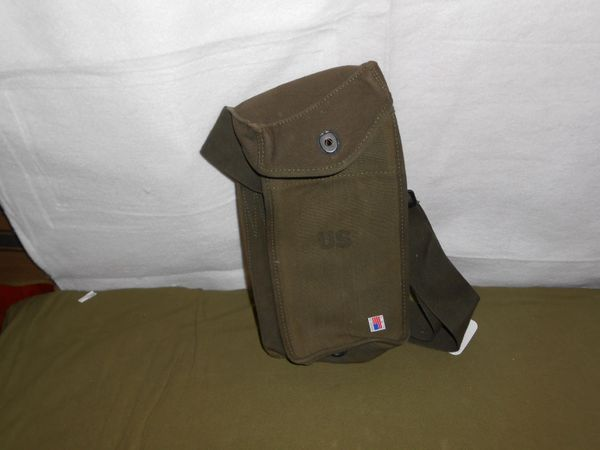 WW2 Bag, Carrying, Ammunition, M1